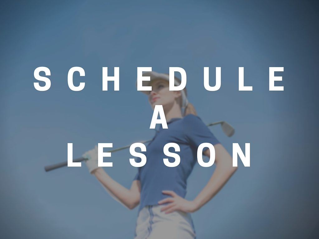 Schedule a Lesson